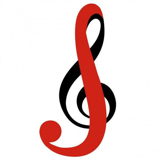 RED Logo Clef Only